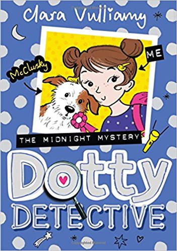 Dotty Detective The Midnight Mystery