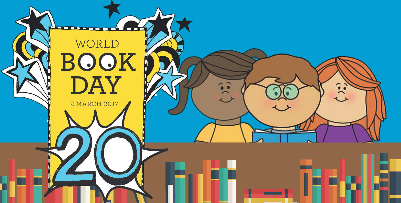 World Book Day 2017 | SPECS network