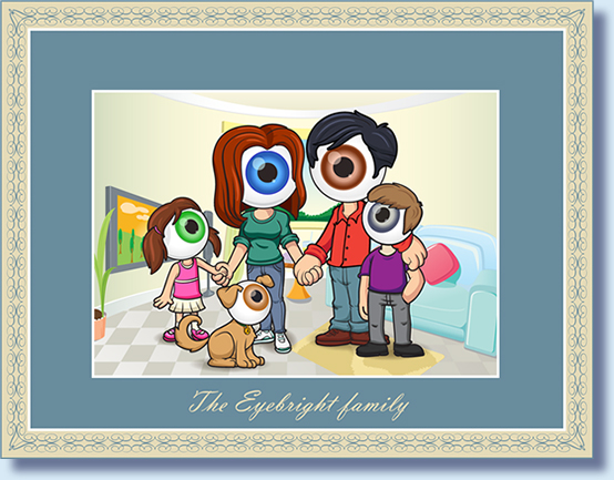 The Eyebright Family