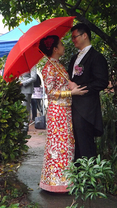 Wedding dresses hong kong chinese wedding dress store for Traditional chinese wedding dress hong kong