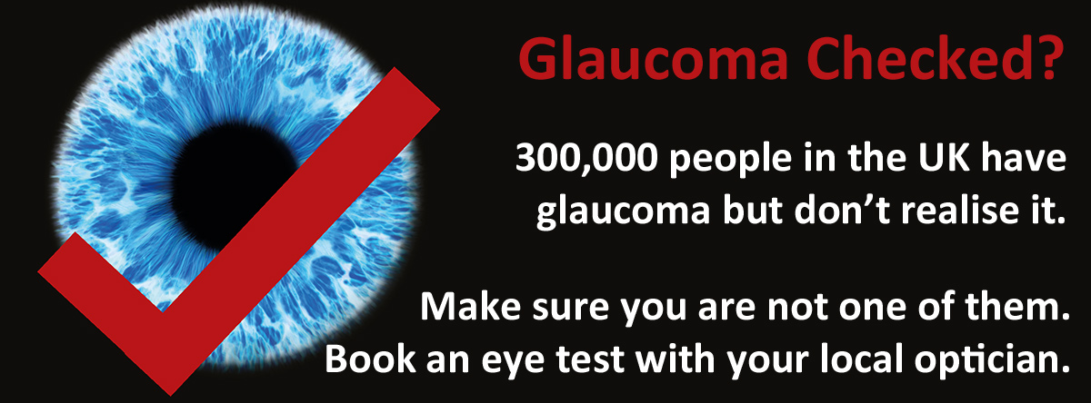 Glaucoma checks