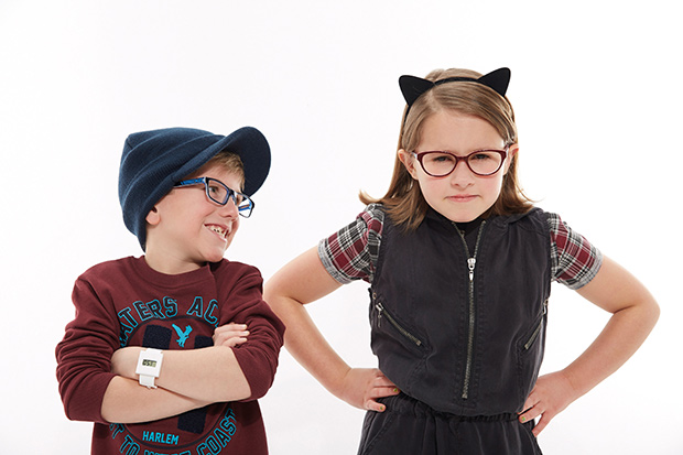 children's eyewear fashion