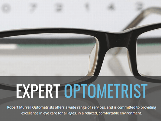 rober-murrell-optometrists