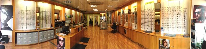 Insight-Opticians-Borehamwood-Inside