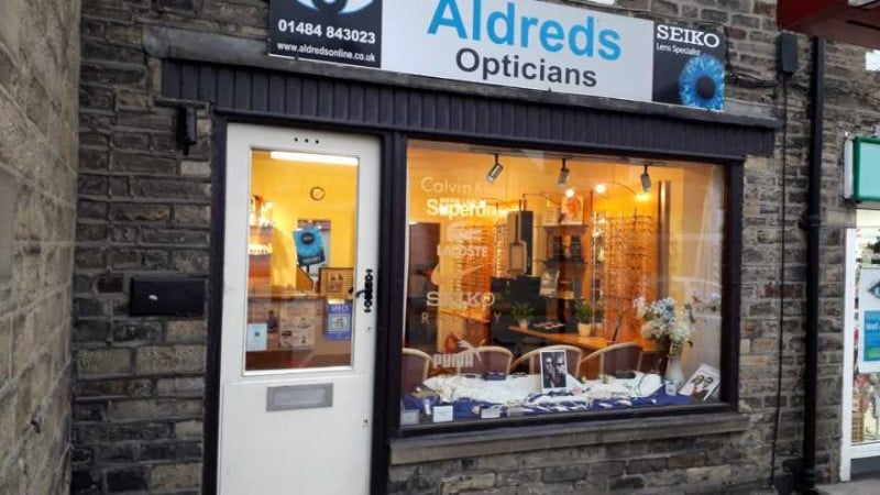 Aldreds-Slaithwaite