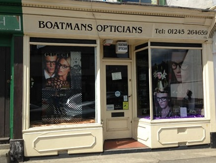 Boatmans-Chelmsford
