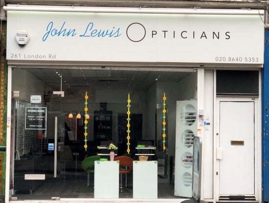 John-Lewis-Opticians-Shopfront